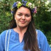 Julie Angeline Skog